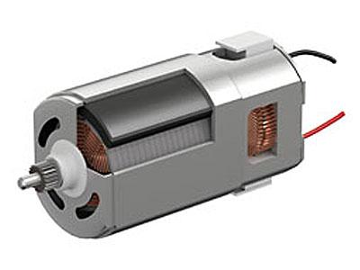 Proxxon silnik prądu stałego
