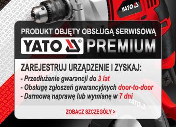 Serwis Premium Yato