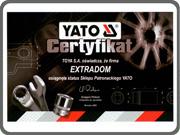 Świat Narzędzi certyfikowany sklep patronacki Yato