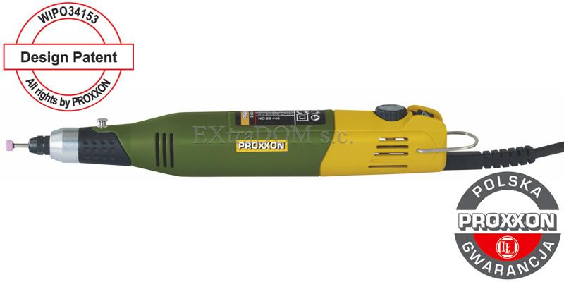Proxxon Wiertarka Frezarka T230E