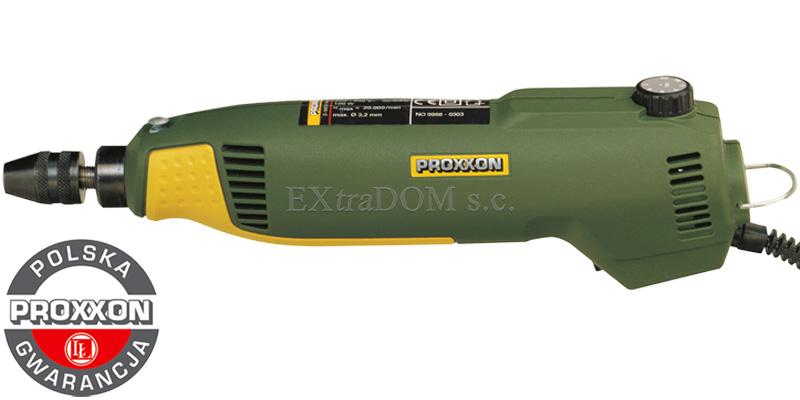 Proxxon wiertarko szlifeirka FBS 240e