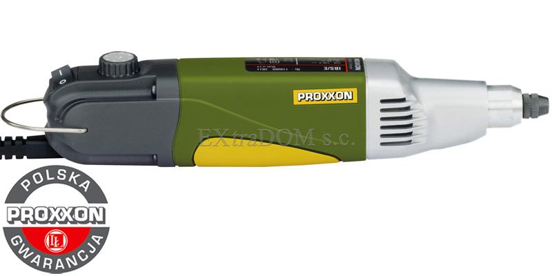 Proxxon wiertarka frezarka IBS/E