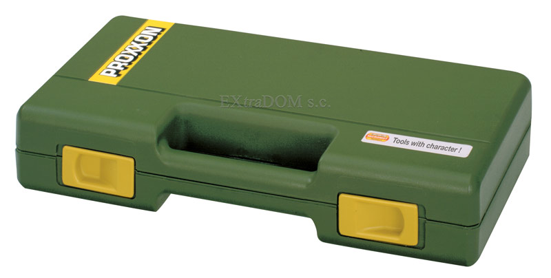 walizka Proxxon