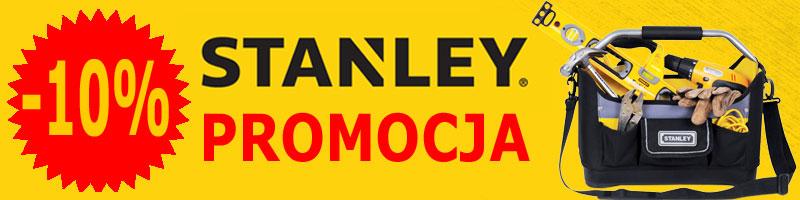 Promocja Stanley -10%